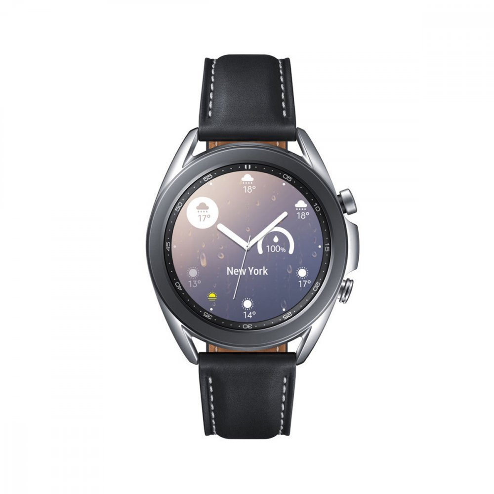 Samsung Galaxy Watch 3 R850 Mystic Silver