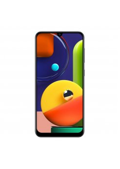 Samsung Galaxy A50s 64GB Dual Sim Prism Crush Black