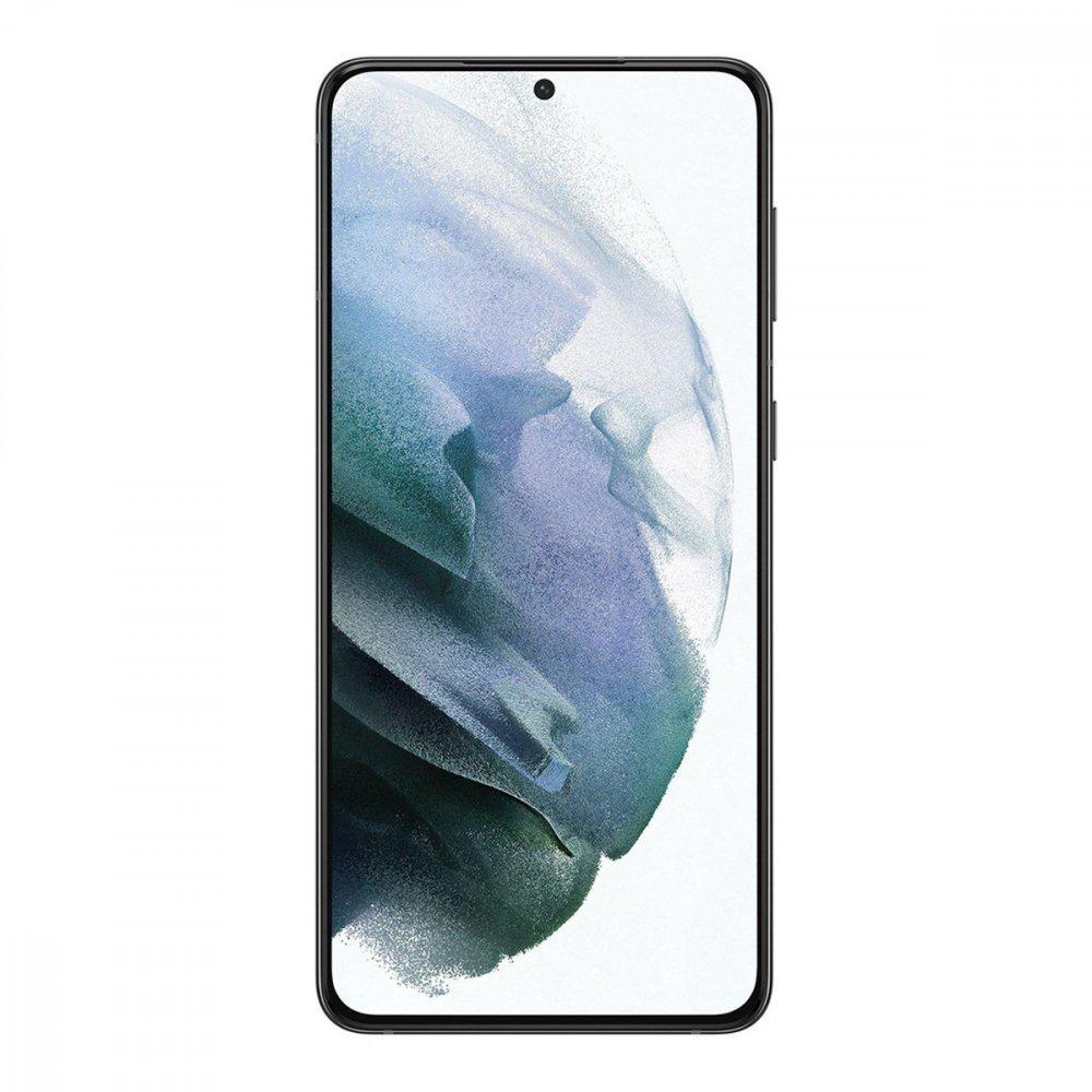 Samsung Galaxy S21 Plus 5G 256GB Dual Sim Phantom Black