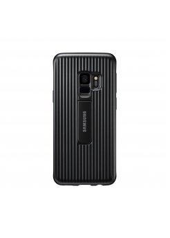 Калъф Оригинал Samsung Galaxy S9 EF-RG960CBEG Protective Standing Cover Black