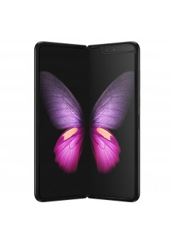 Samsung Galaxy Fold 512GB Cosmos Black