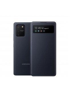 Калъф Оригинал Samsung Galaxy S10 Lite EF-EG770PBEGEU View Wallet Cover, Black