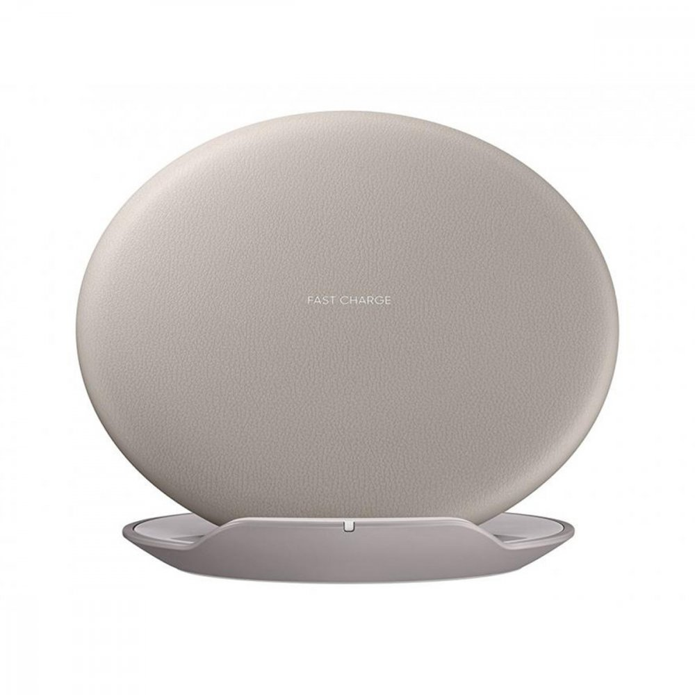Безжично зарядно Samsung EP-PG950 Wireless Charcher Convertible Brown