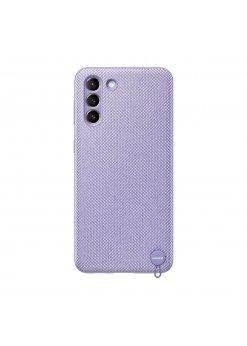 Калъф Оригинал Samsung Galaxy S21 Plus EF-XG996FVE Kvadrat Cover -