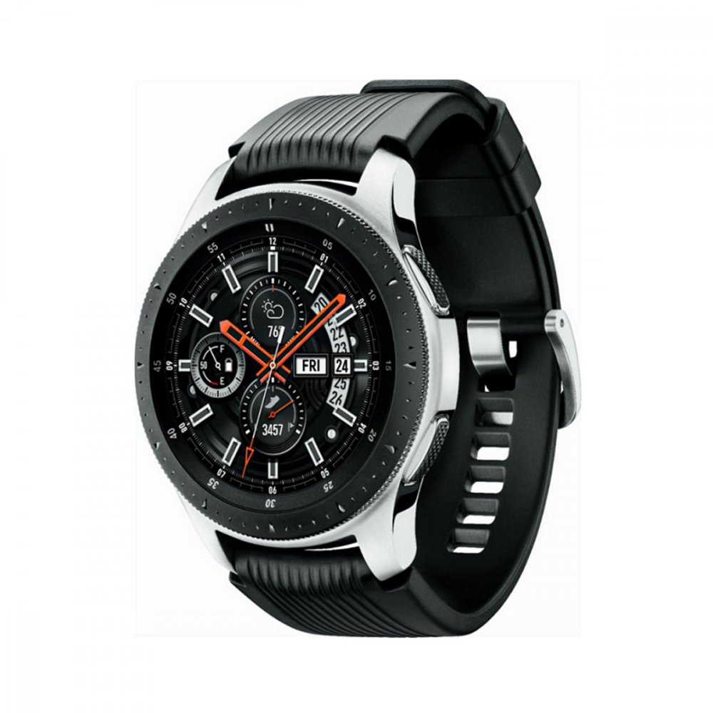 Samsung Galaxy Watch R800 46mm Silver