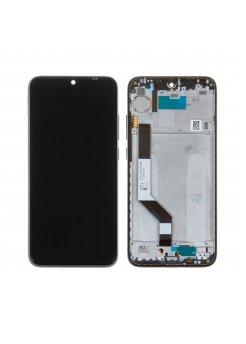 Оригинален дисплей за Xiaomi Redmi Note 7 - Батерии и части