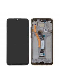 Оригинален дисплей за Xiaomi Redmi Note 8 Pro - Батерии и части