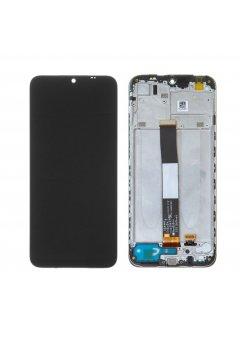 Оригинален дисплей за Xiaomi Redmi 9AT - Батерии и части