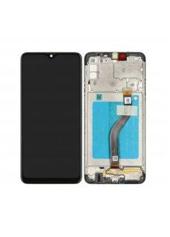 Оригинален дисплей за Samsung Galaxy A22 4G - Батерии и части