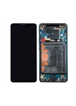 Оригинален дисплей за Huawei Mate 20 Pro - Huawei