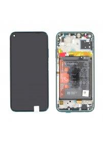 Оригинален дисплей за Huawei P40 Lite -
