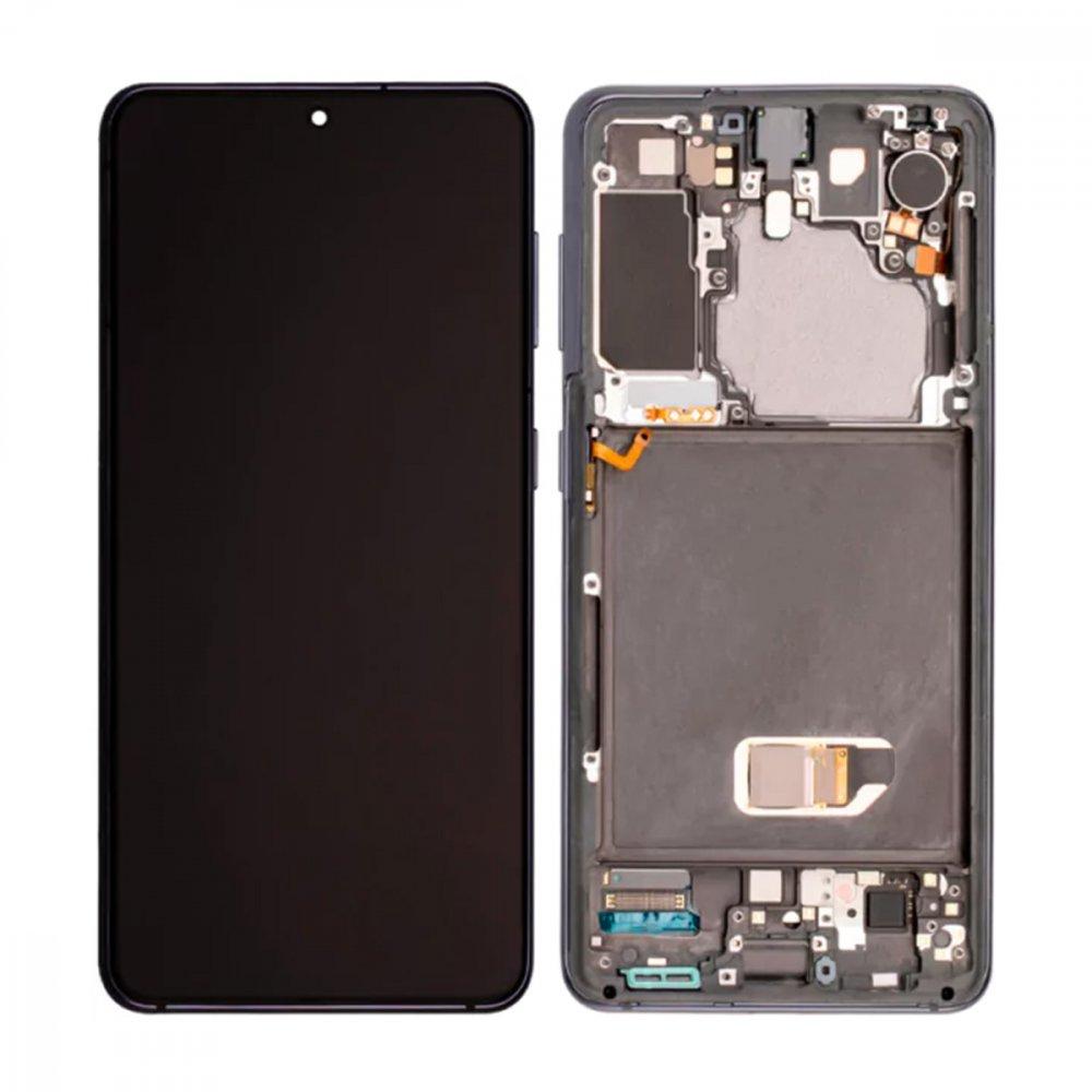 Оригинален дисплей за Samsung Galaxy S21 Plus