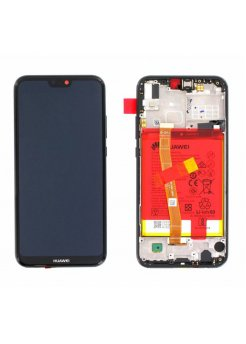 Оригинален дисплей за Huawei P20 Lite - Huawei