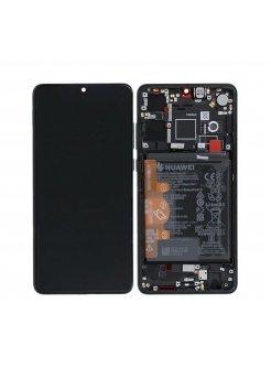 Оригинален дисплей за Huawei P30 - Huawei