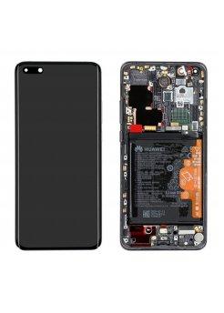 Оригинален дисплей за Huawei P40 Pro - Huawei