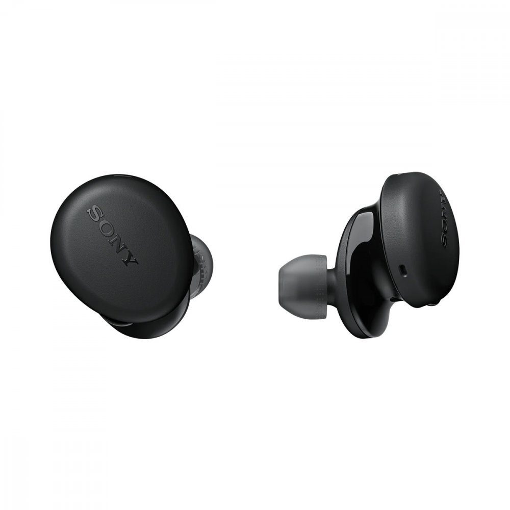 Безжични слушалки Sony WB-XB700 Black