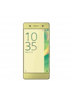 Sony Xperia XA 16GB Dual Sim Lime Gold