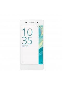 Sony Xperia E5 16GB Graphite White