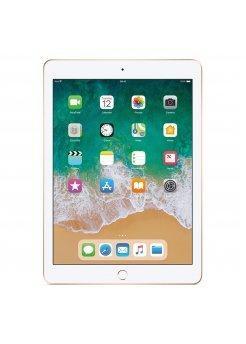 "Apple iPad 2018 9,7"" Wi-Fi + Cellular 128GB Gold - Таблети и лаптопи"