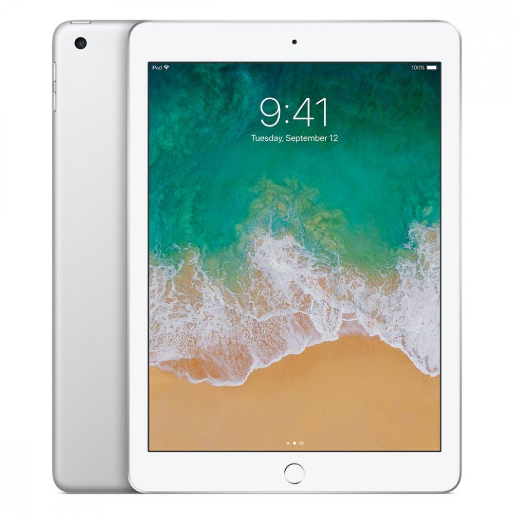 """Apple iPad 2018 9,7"""" Wi-Fi 128GB Silver"""