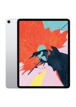 """Apple iPad Pro 2018 12.9"""" Wi-Fi 512GB Silver - Таблети и лаптопи"""