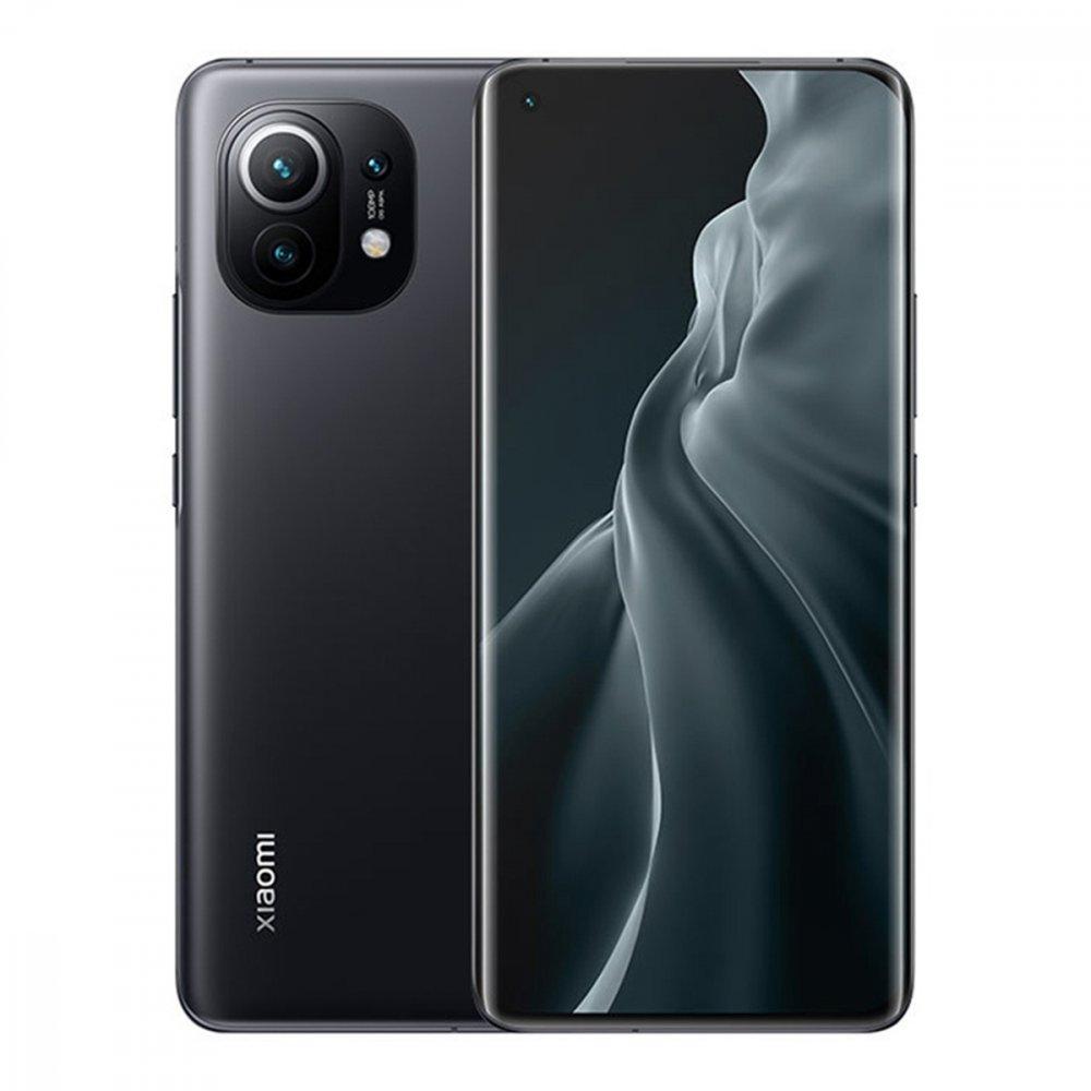 Xiaomi Mi 11 5G 256GB Dual Sim Black