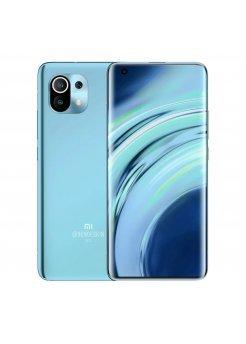 Xiaomi Mi 11 5G 128GB Dual Sim Blue - Смартфони
