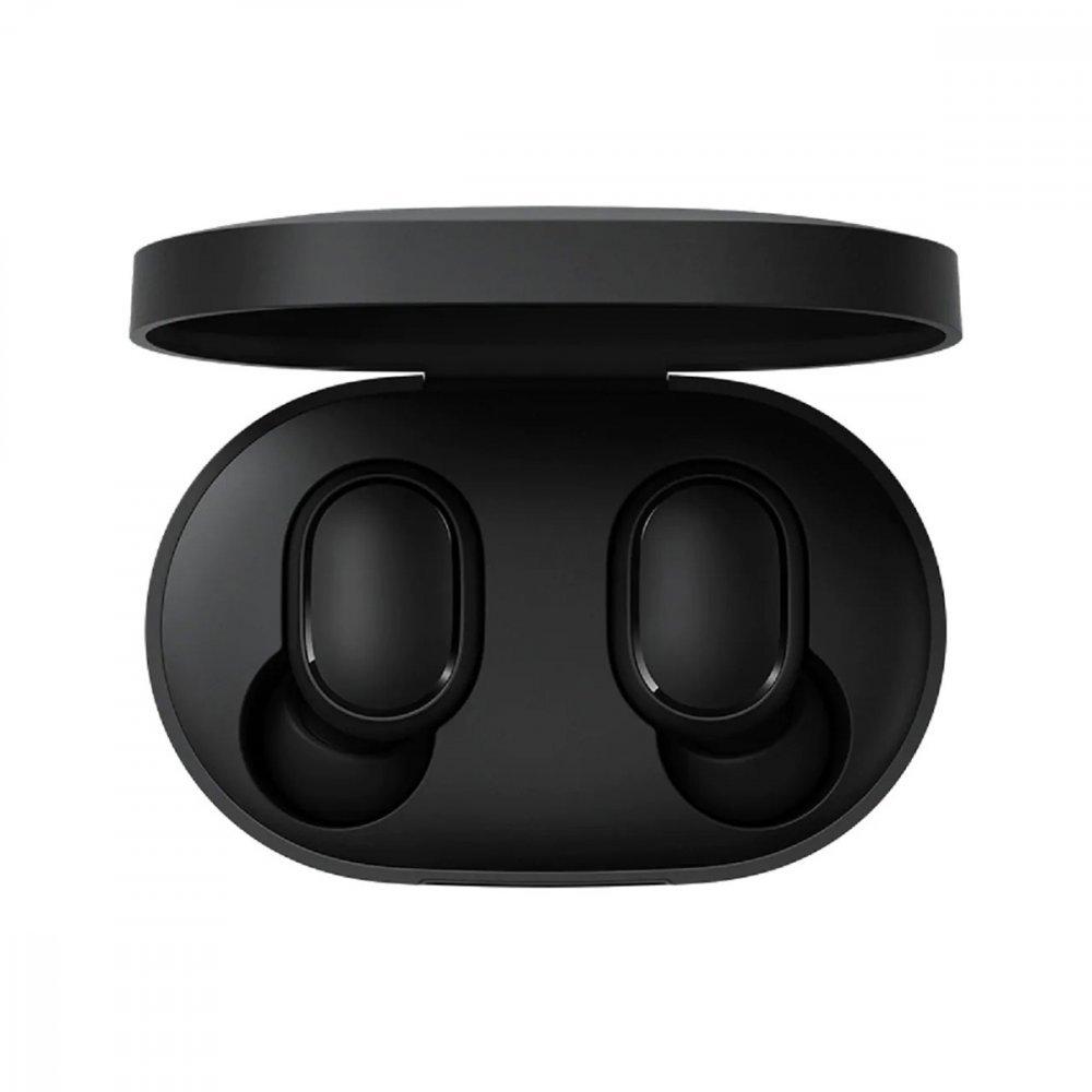 Безжични слушалки Xiaomi Mi True Wireless Earbuds Basic Black