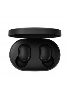 Безжични слушалки Xiaomi Mi True Wireless Earbuds Basic Black