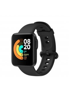 Xiaomi Mi Watch Lite Black - Xiaomi