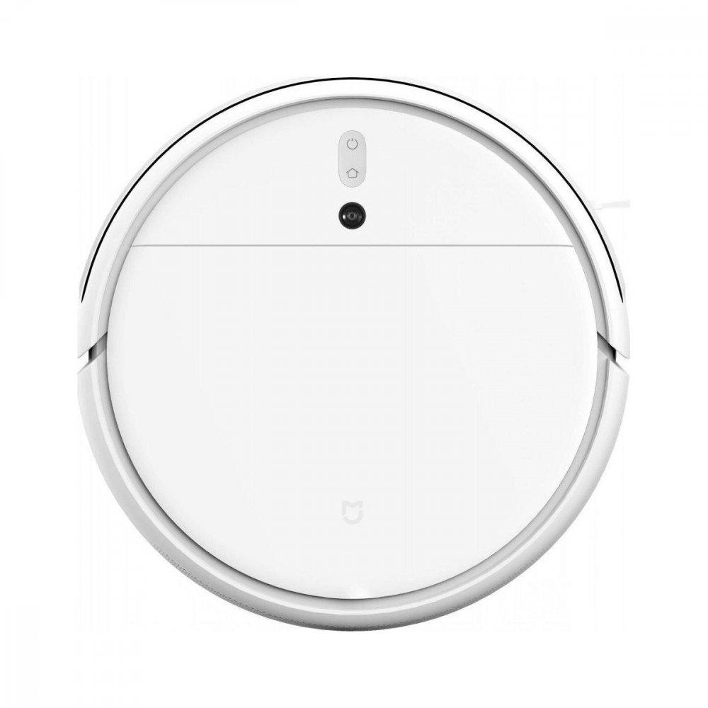 Xiaomi Прахосмукачка робот Mi Robot Vacuum Mop 1C White