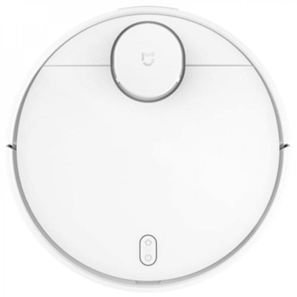 Xiaomi Прахосмукачка робот Mi Robot Vacuum Mop Pro White
