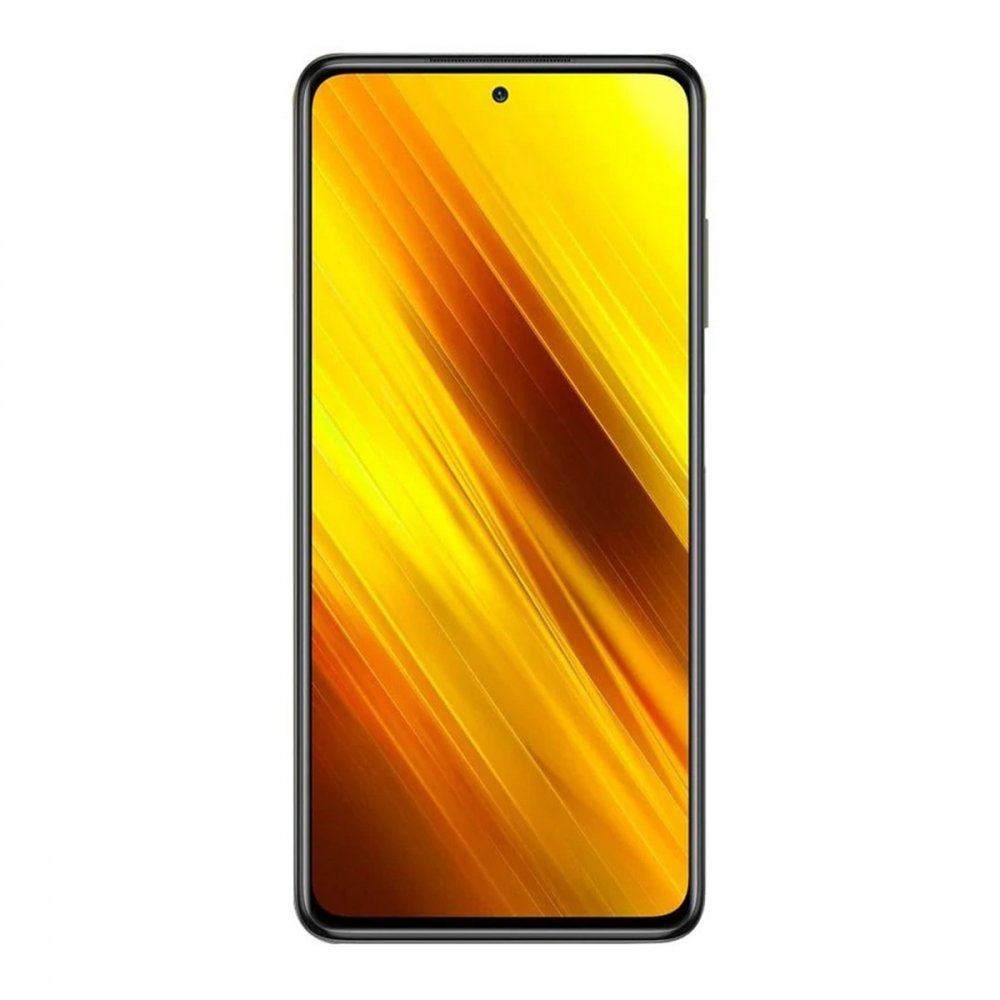 Xiaomi Poco X3 64GB Dual Sim Shadow Gray
