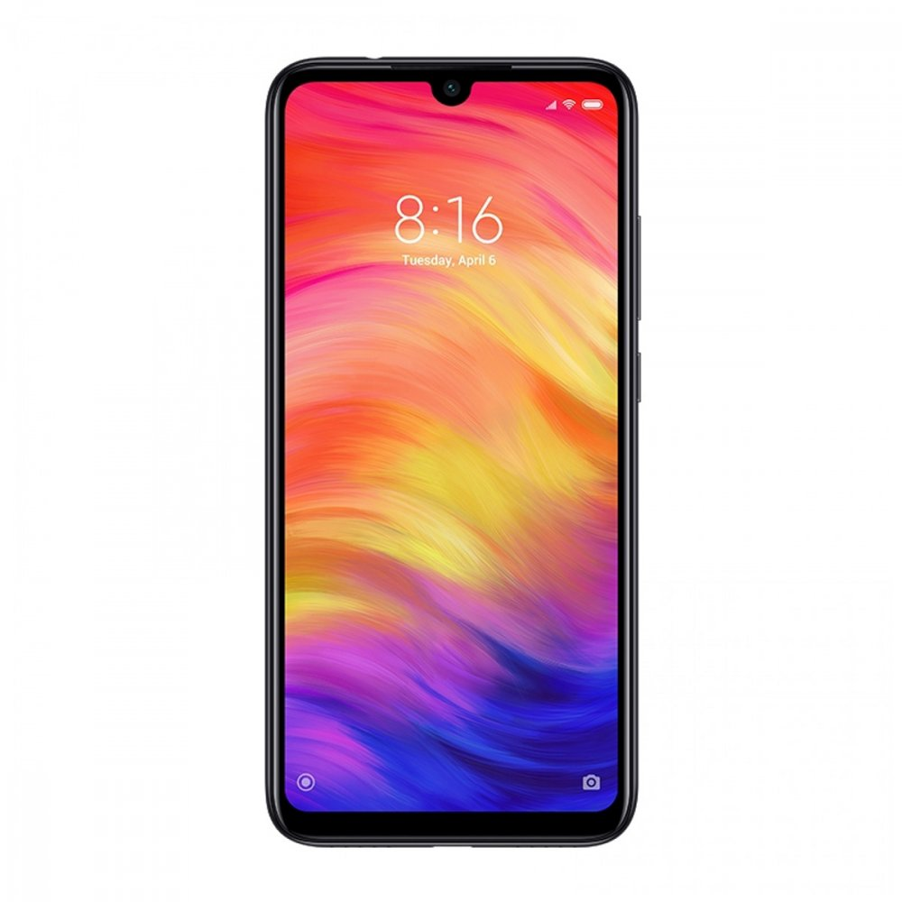 Xiaomi Redmi Note 7 128GB Dual Sim Black