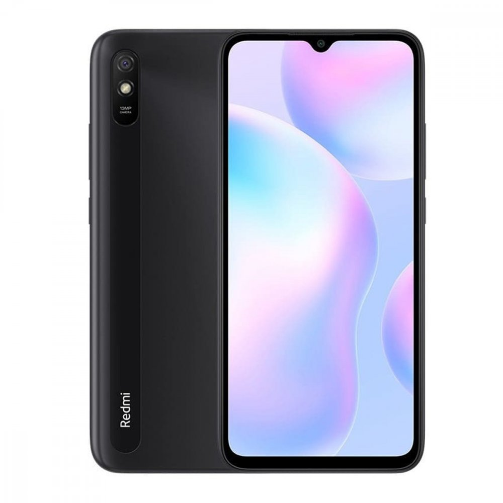 Xiaomi Redmi 9a 32GB Dual Sim Granite Gray