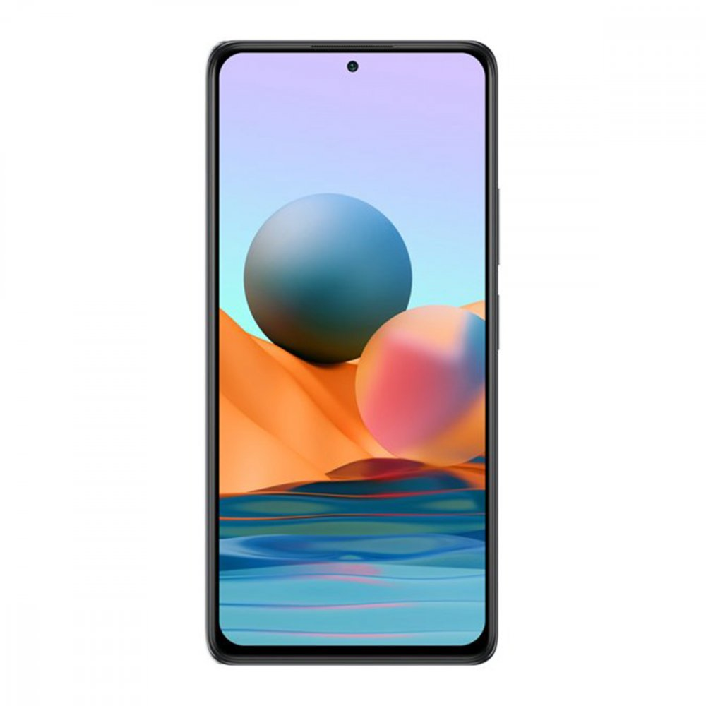 Xiaomi Redmi Note 10 Pro 128GB Dual Sim Onyx Gray