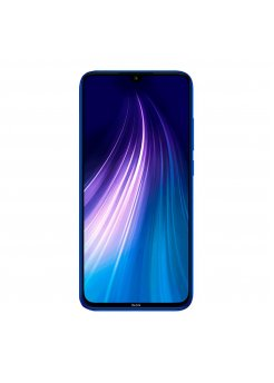 Xiaomi Redmi Note 8 64GB Dual Sim Neptune Blue