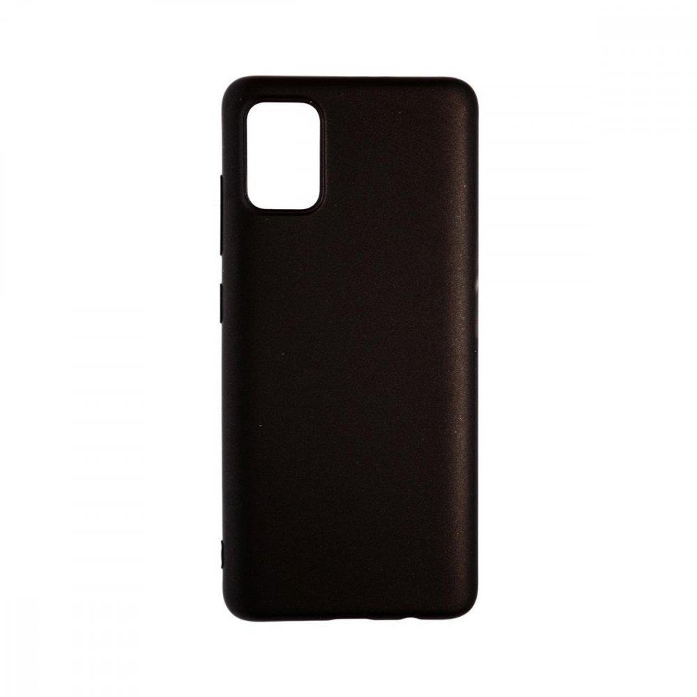Калъф Samsung Galaxy A51 Lite X-Level Guardian Black