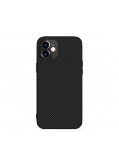 Калъф  Nillkin Fiber за Apple iPhone 12 Mini - Калъфи