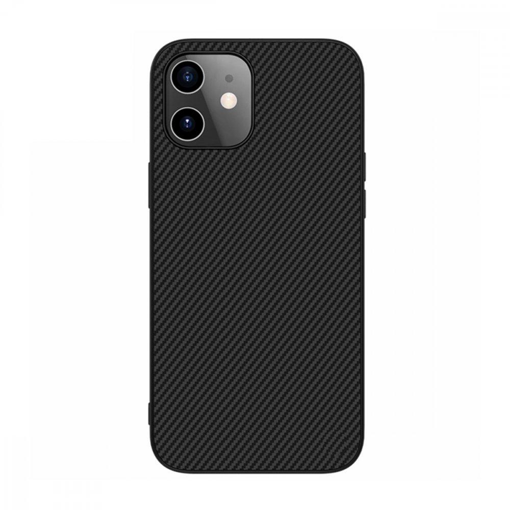 Калъф  Nillkin Fiber за Apple iPhone 12 Pro Max