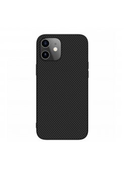 Калъф  Nillkin Fiber за Apple iPhone 12 Pro Max - Калъфи