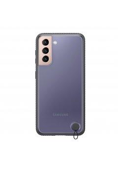 Калъф Оригинал Samsung Galaxy S21 Plus EF-GG996CBE Clear Protective Cover - Аксесоари