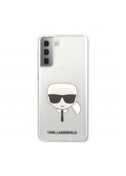 Калъф Karl Lagerfeld за Samsung Galaxy S21 Plus - Калъфи