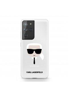 Калъф Karl Lagerfeld за Samsung Galaxy S21 Ultra - Аксесоари
