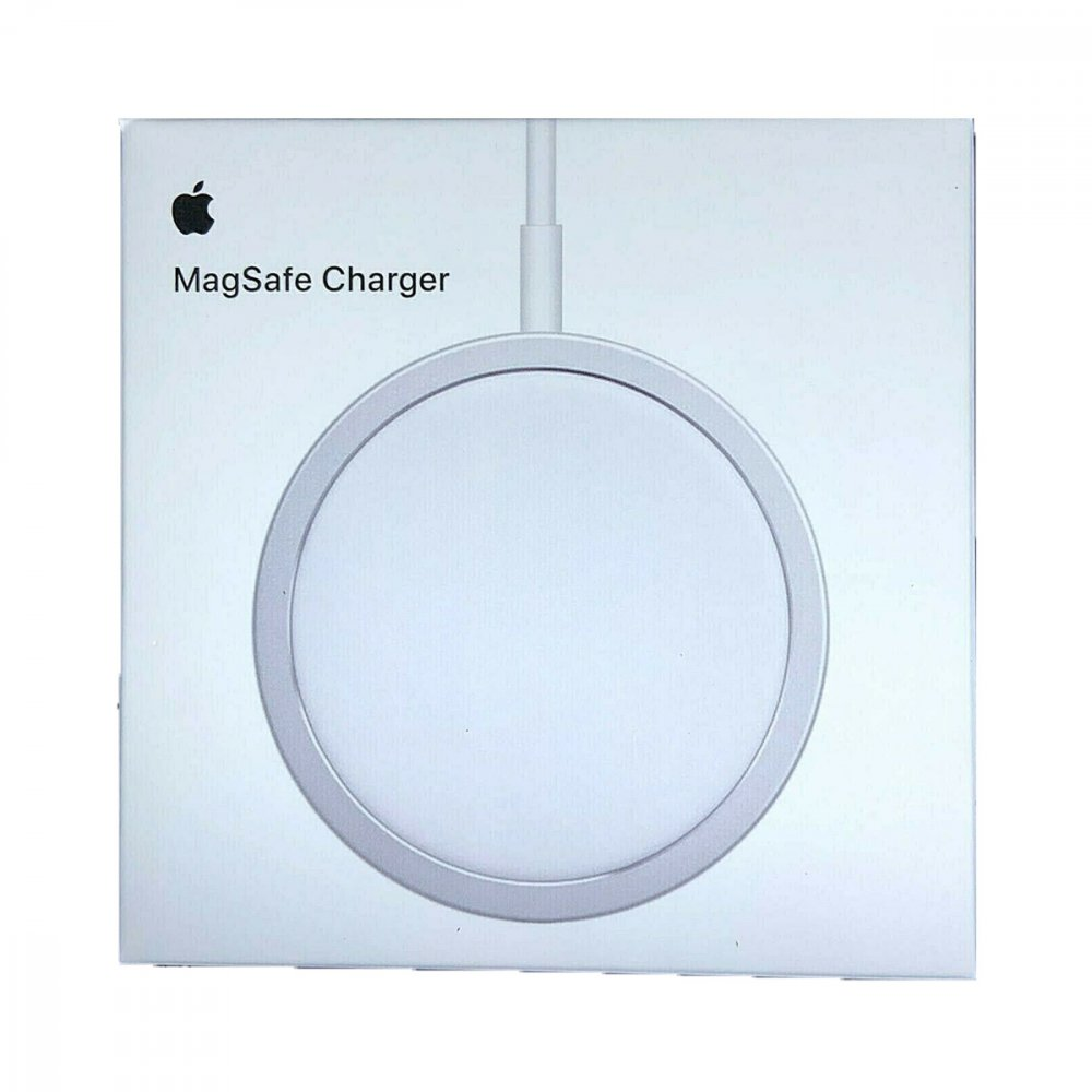 Безжично зарядно Appe MagSafe Charger