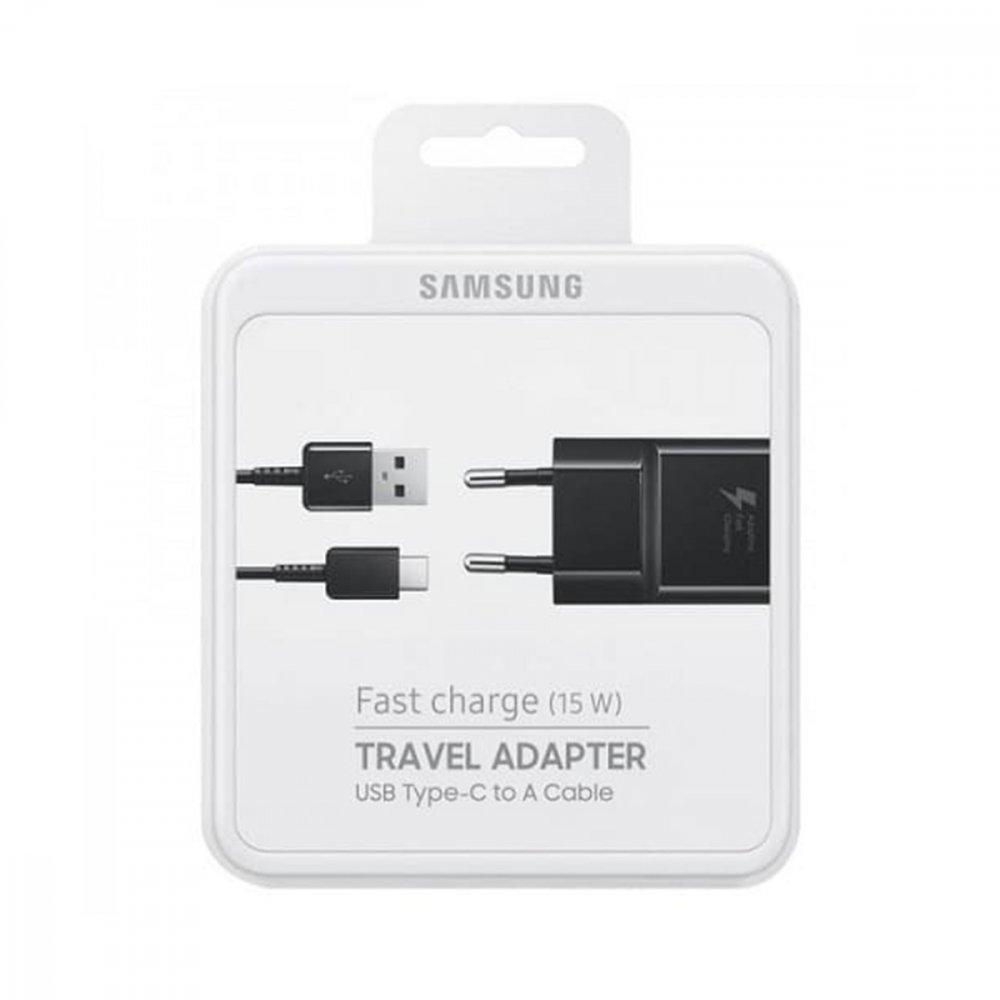 Зарядно устройство Samsung EP-TA20E