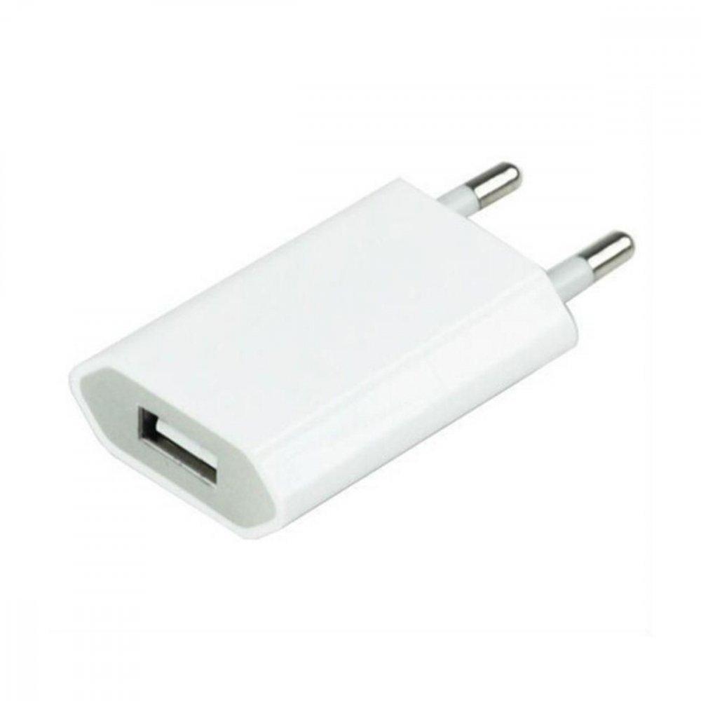 Зарядно устройство Apple 220V BULK