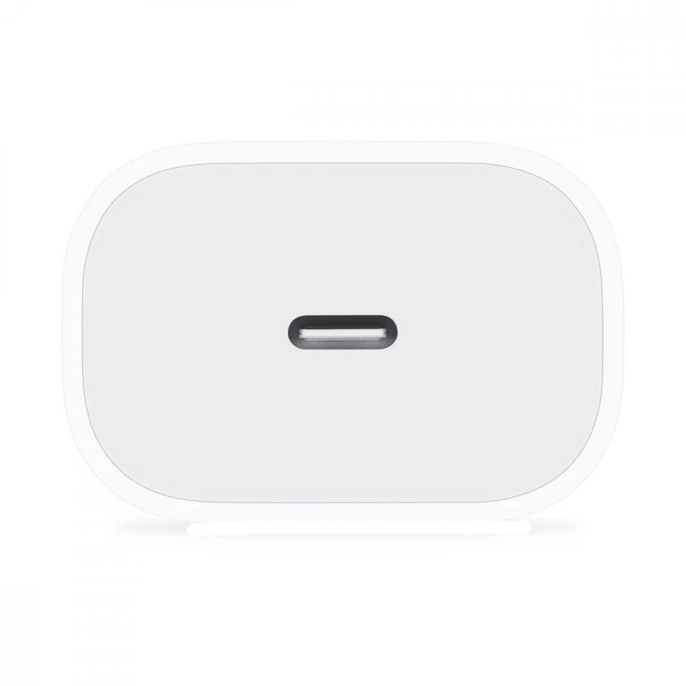 Зарядно устройство Apple Type-C 20W