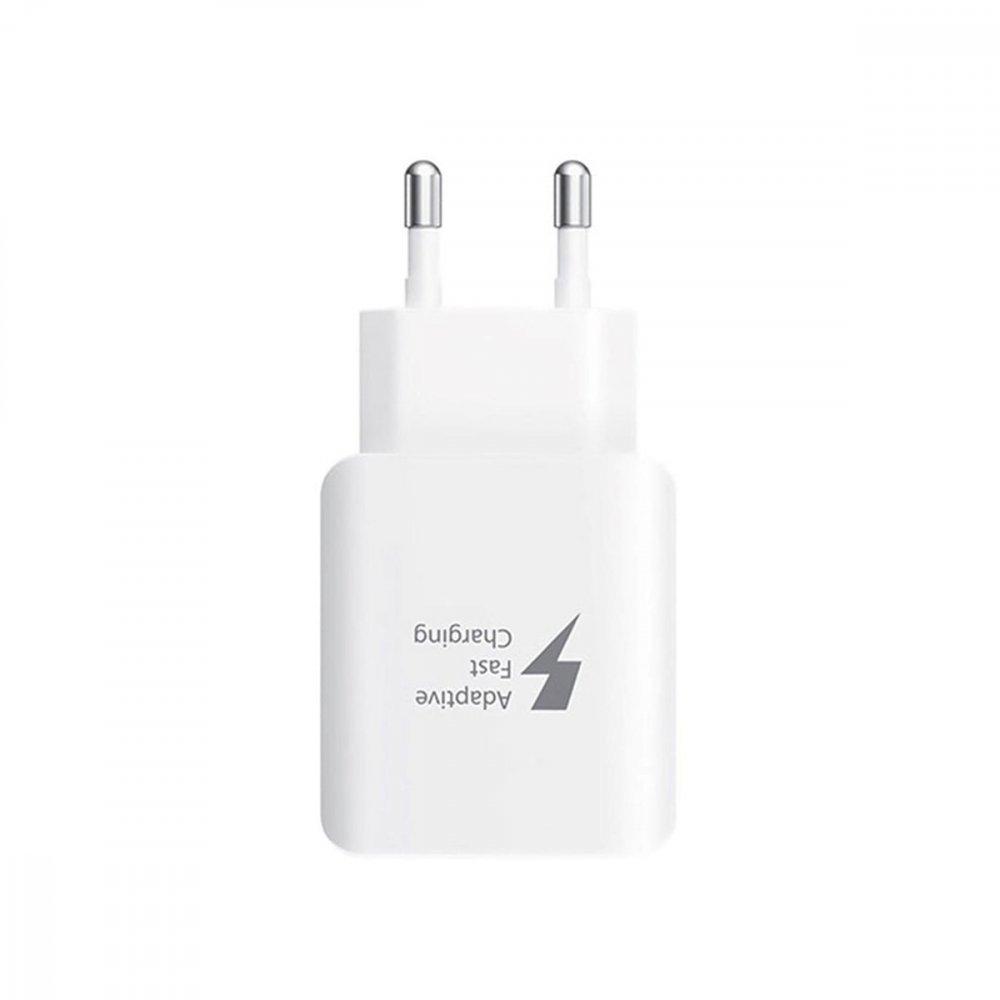 Зарядно устройство Samsung EP-TA20EWE