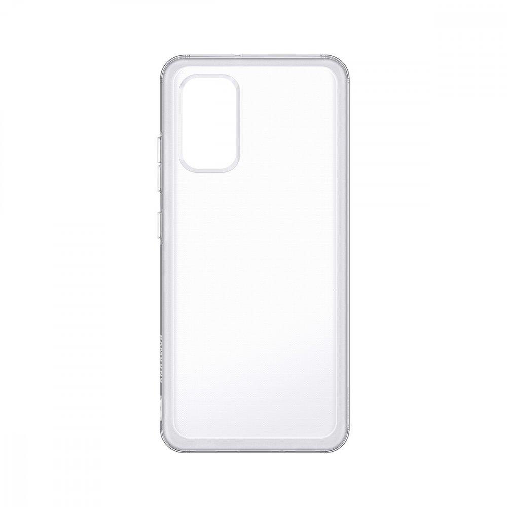 Калъф Оригинал Samsung Galaxy A32 EF-QA325 Clear Soft Cover